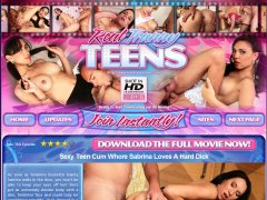 RealTrannyTeens.com - Young Teen Shemales, Trannys & Transexuals In Hardcore Anal Sex!