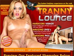 Review tranny islandd