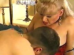 Tranny sperm injection