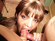 Pablo Having Fun With Sexy Tranny Ingrid